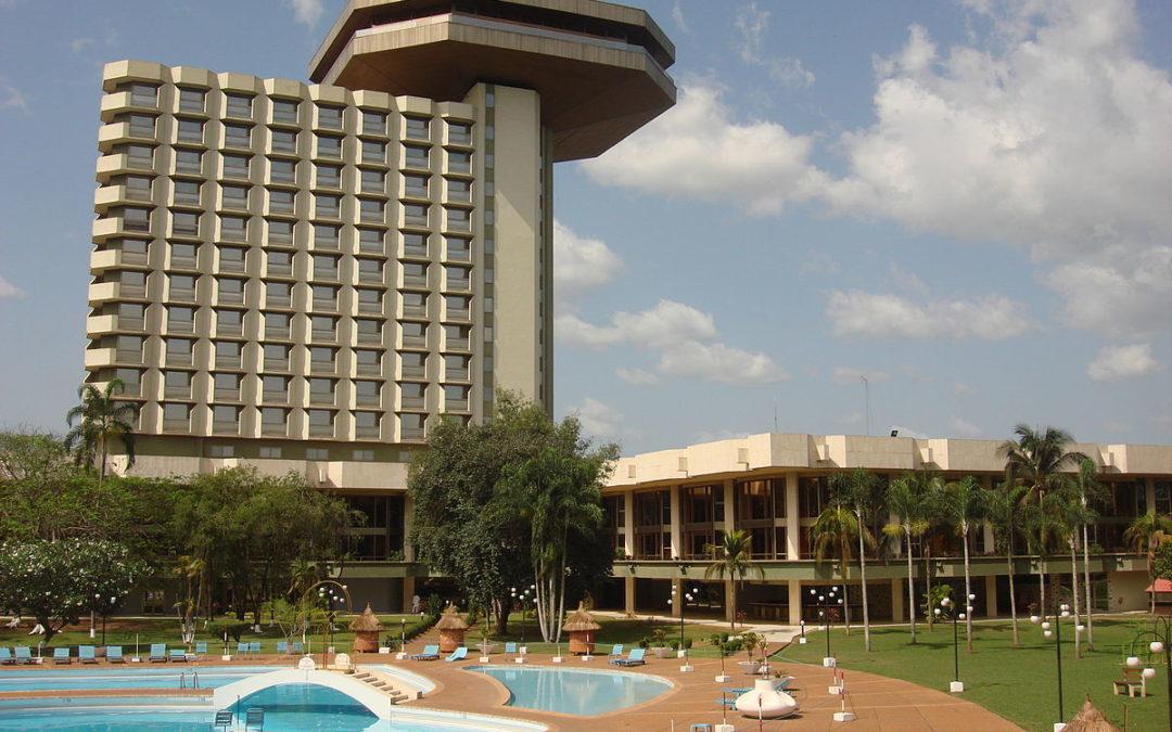 HOTEL PRESIDENT DE YAMOUSSOUKRO