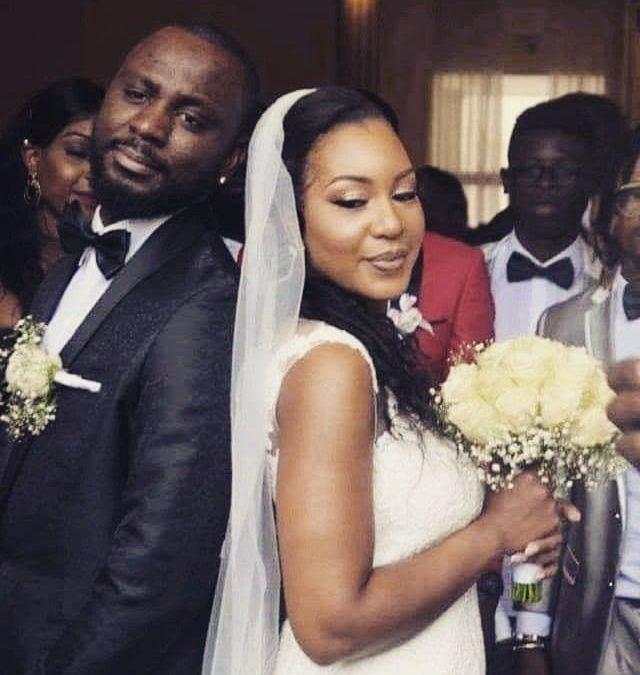 PEOPLE: Le mariage de DJ KEDJEVARA en image