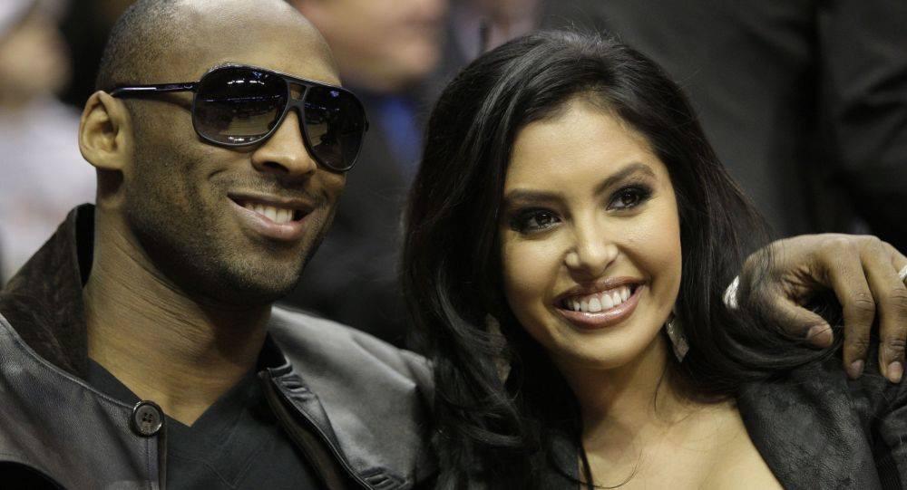 La femme de Kobe Bryant a échappé à la mort grâce à cet accord passé avec son époux