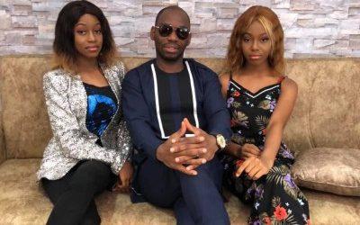 """Les filles de Makosso: """"Voici la condition pour épouser notre papa"""""""