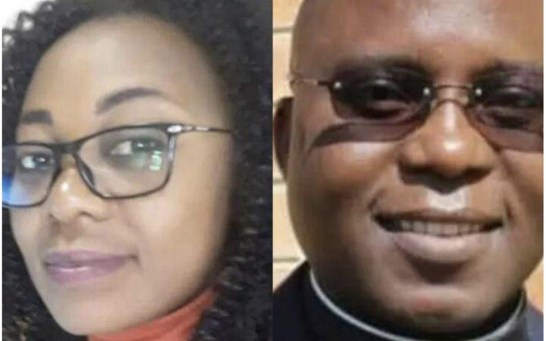 Une femme mariée meurt en plein rapport sexuel avec un Prêtre