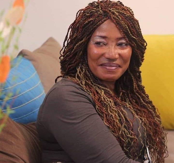Akissi Delta :  « AUCUN HOMME N'A VOULU ME METTRE CHEZ LUI À LA MAISON »